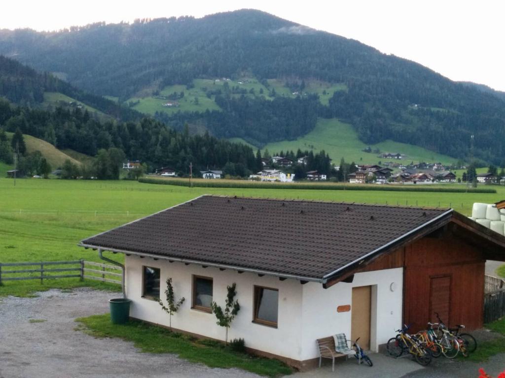 Feriengut Fingerhof