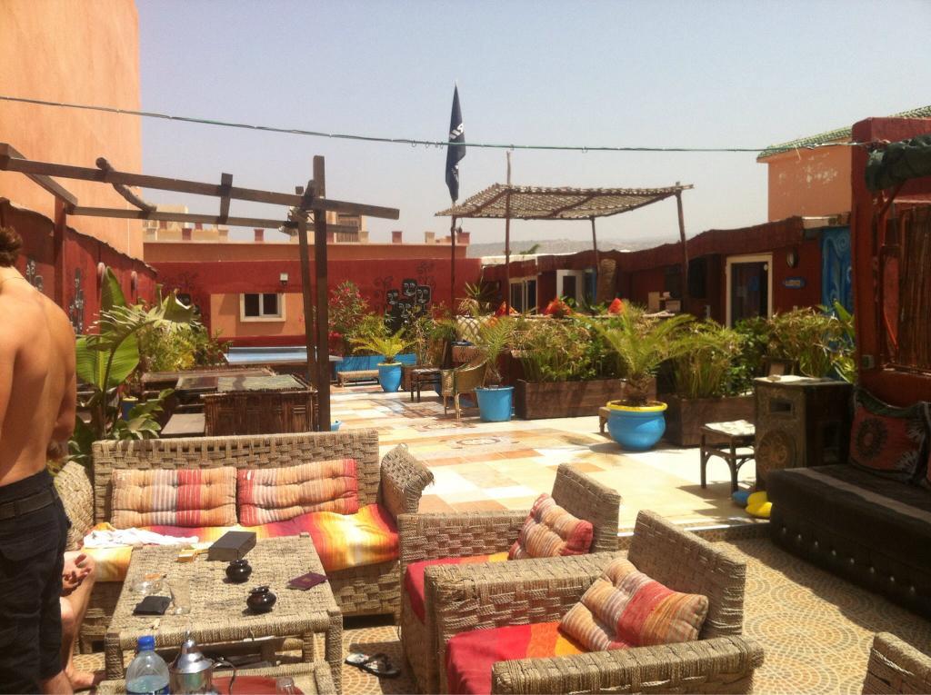 Free Surf Maroc