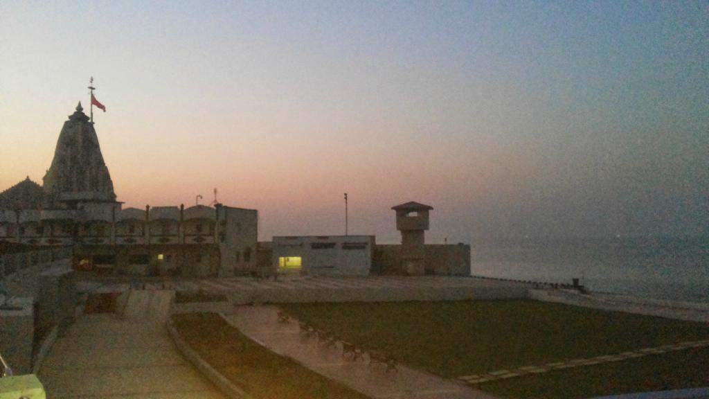Sagar Darshan - Somnath Trust