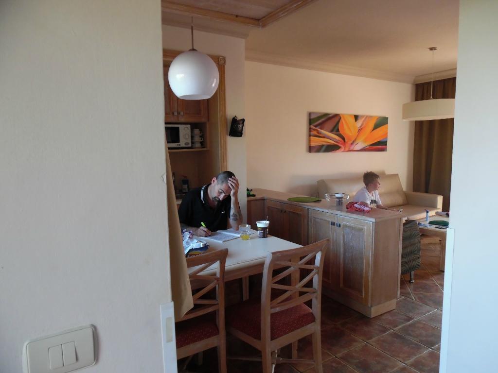 Apartments Villa Mandi