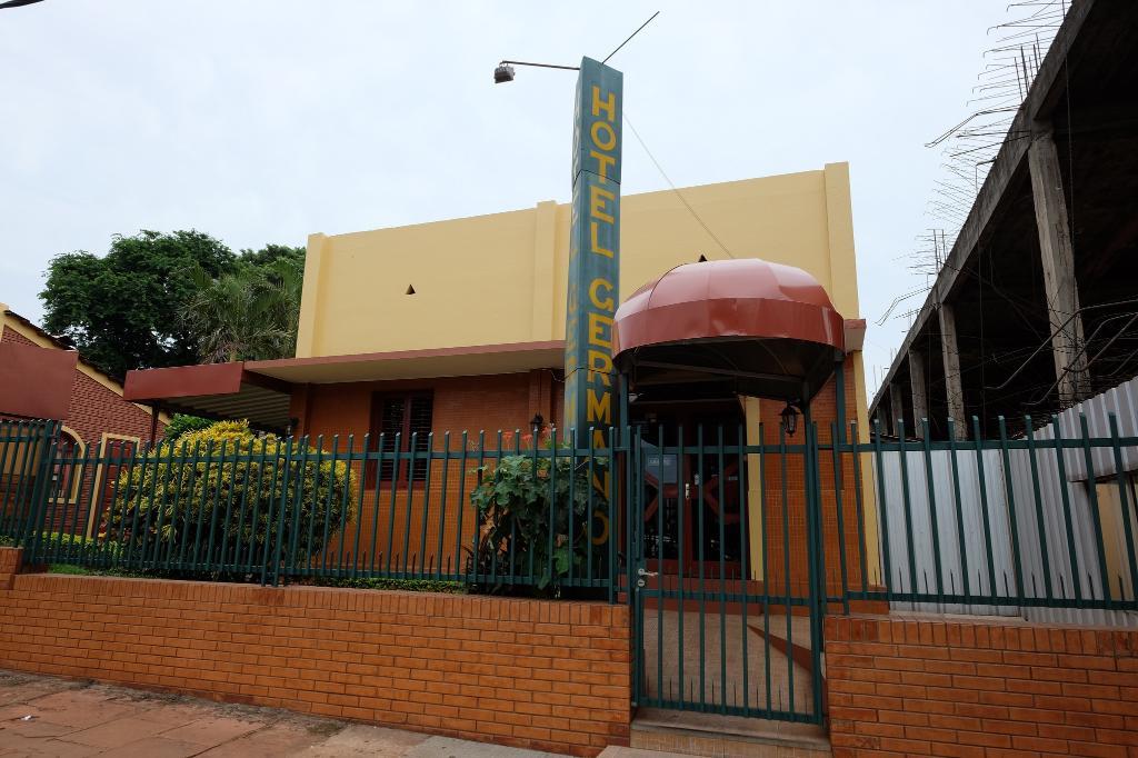 Hotel Germano