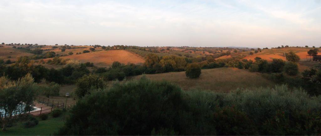 Agriturismo Echi d'Etruria