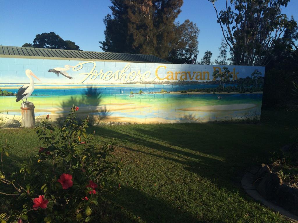 Foreshore Caravan Park, Nambucca