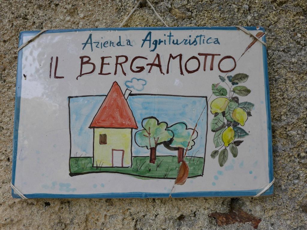 Agriturismo Il Bergamotto