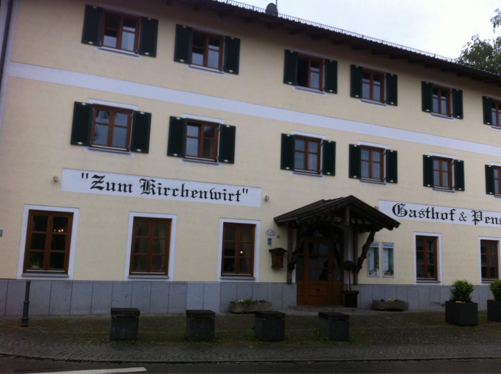 Landgasthof Zum Kirchenwirt