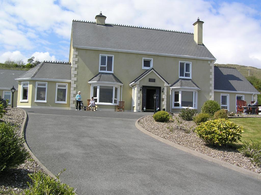 Inishduff House