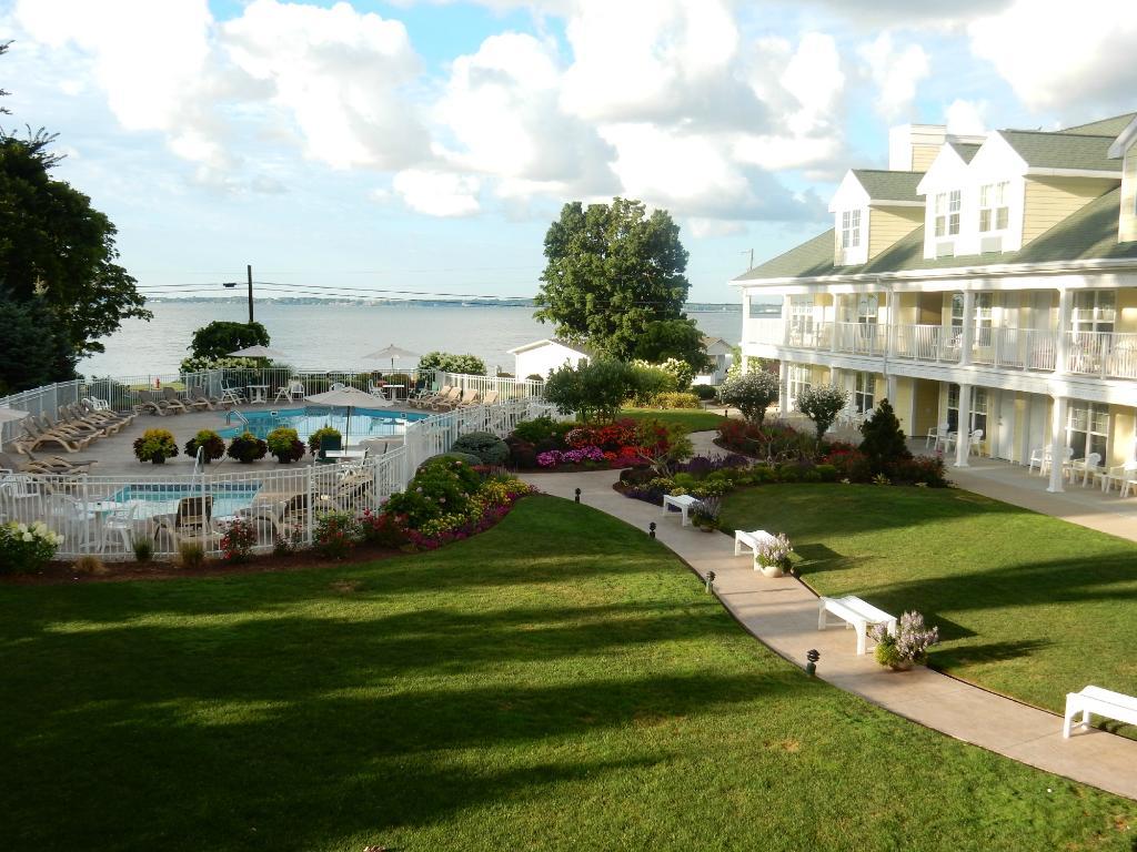 Kelleys Island Venture Resort