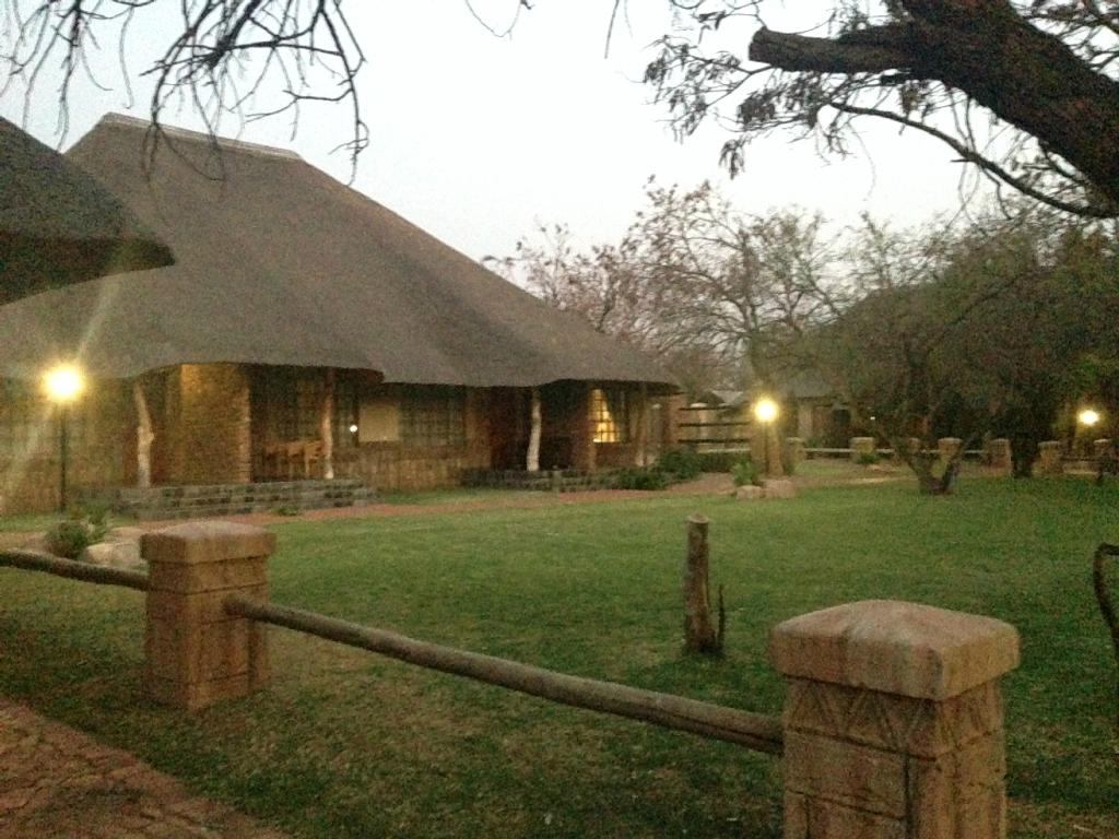 Pure Joy Lodge & Conference Centre