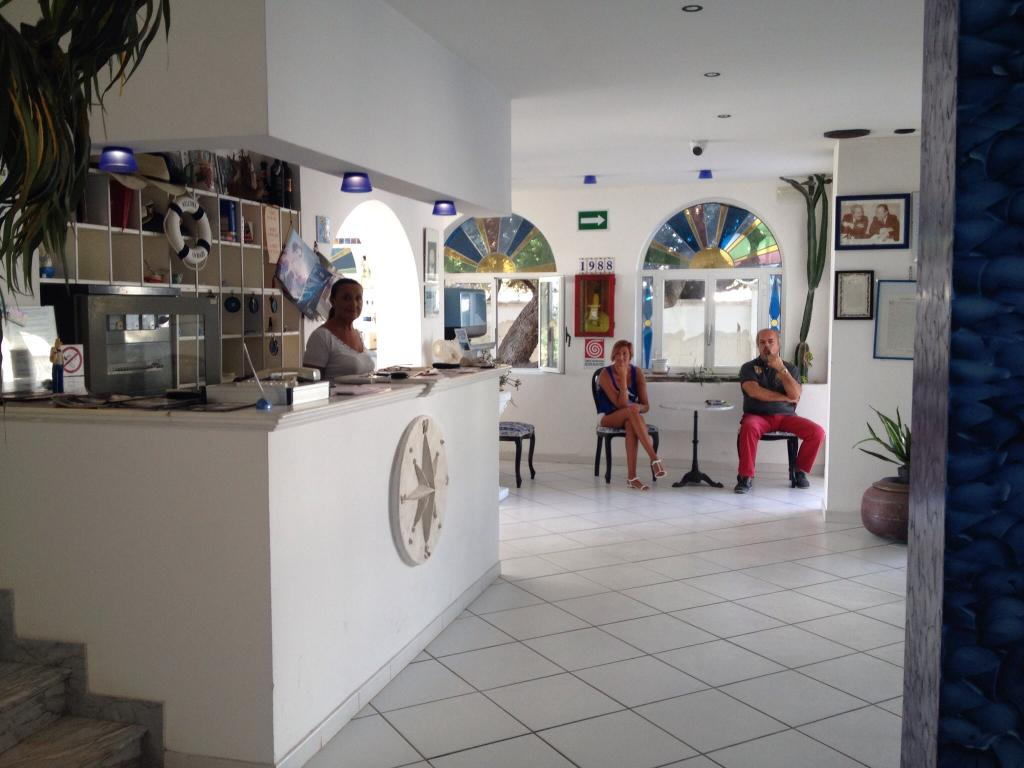 Hotel Santa Plaia