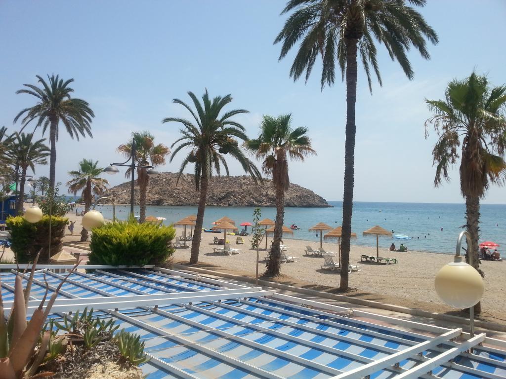 Hotel Playa Grande