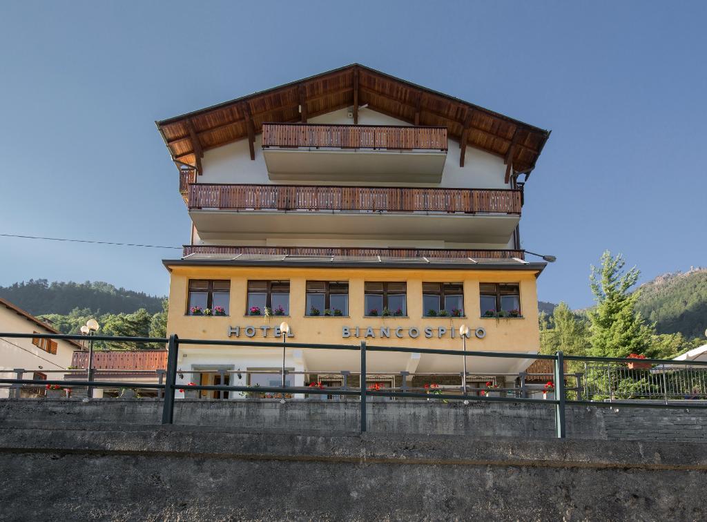 Hotel Biancospino