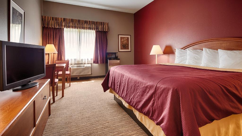ベスト ウエスタン カリスル ホテル