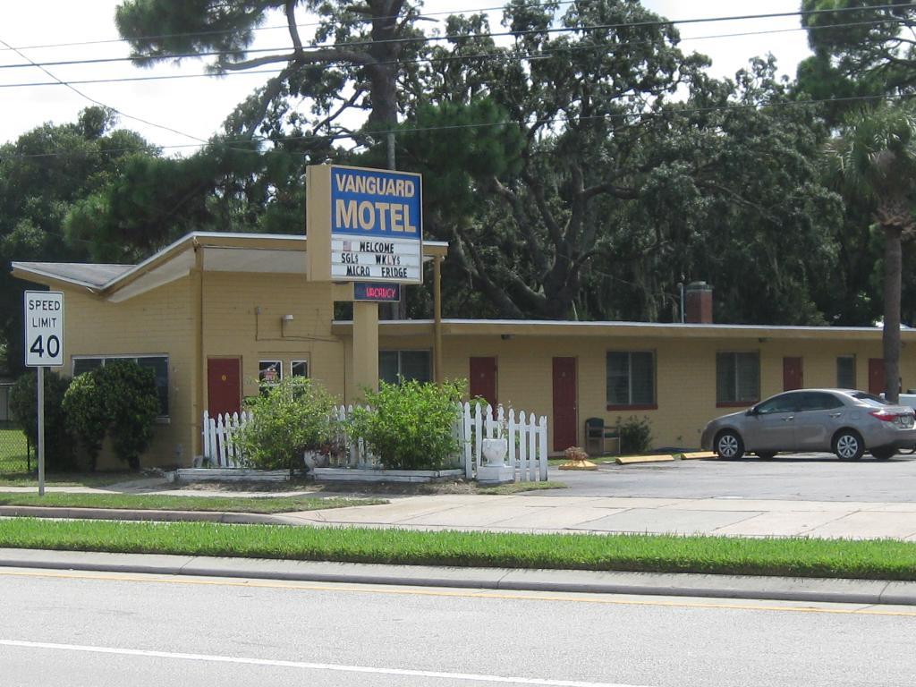 Vanguard Motel