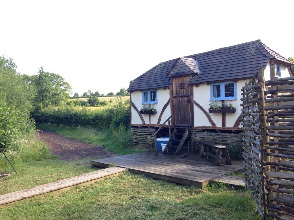 Swallowtail Hill Farm