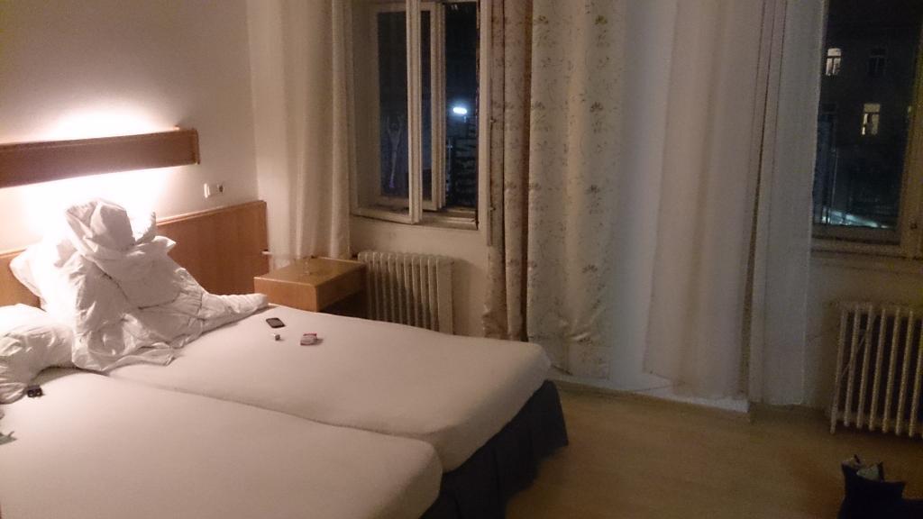 호텔 콜베크