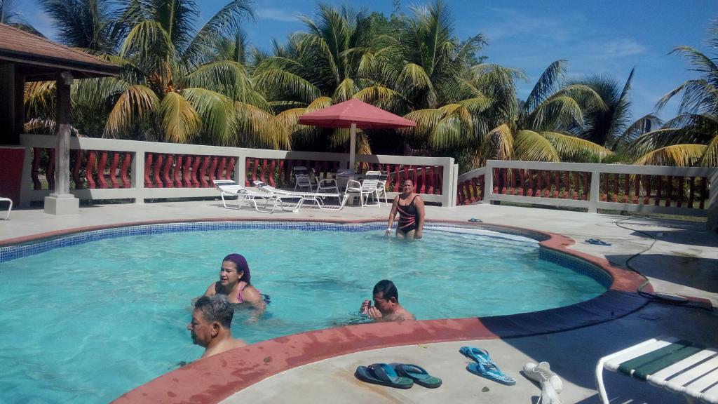 Honduras Shores Plantation