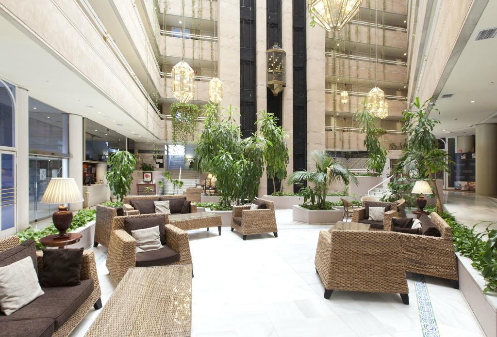 格拉納達中心酒店