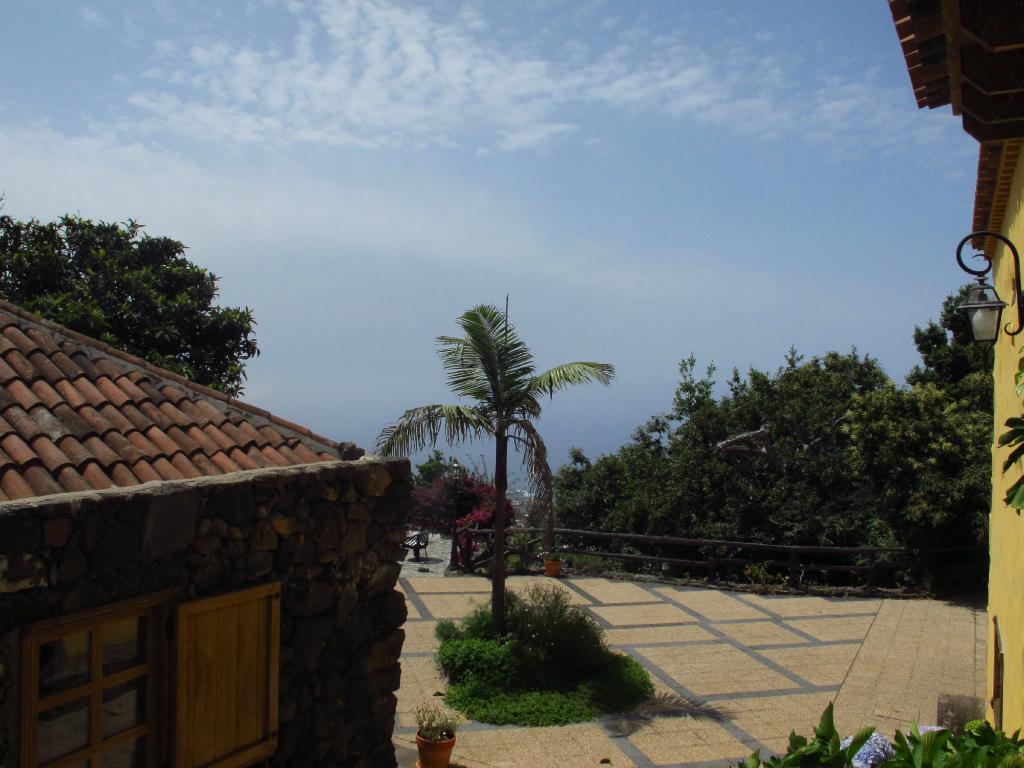 Casas Rurales Icod de los Vinos