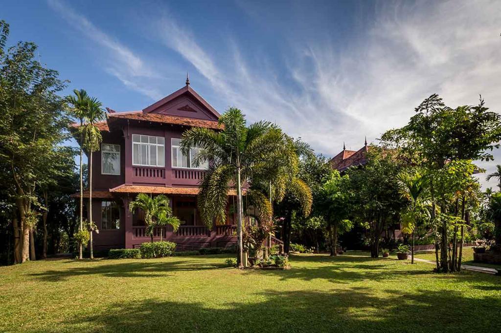 Encore Angkor Hotel