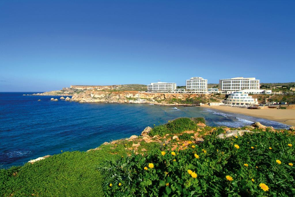 ‪Radisson Blu Resort & Spa, Malta Golden Sands‬