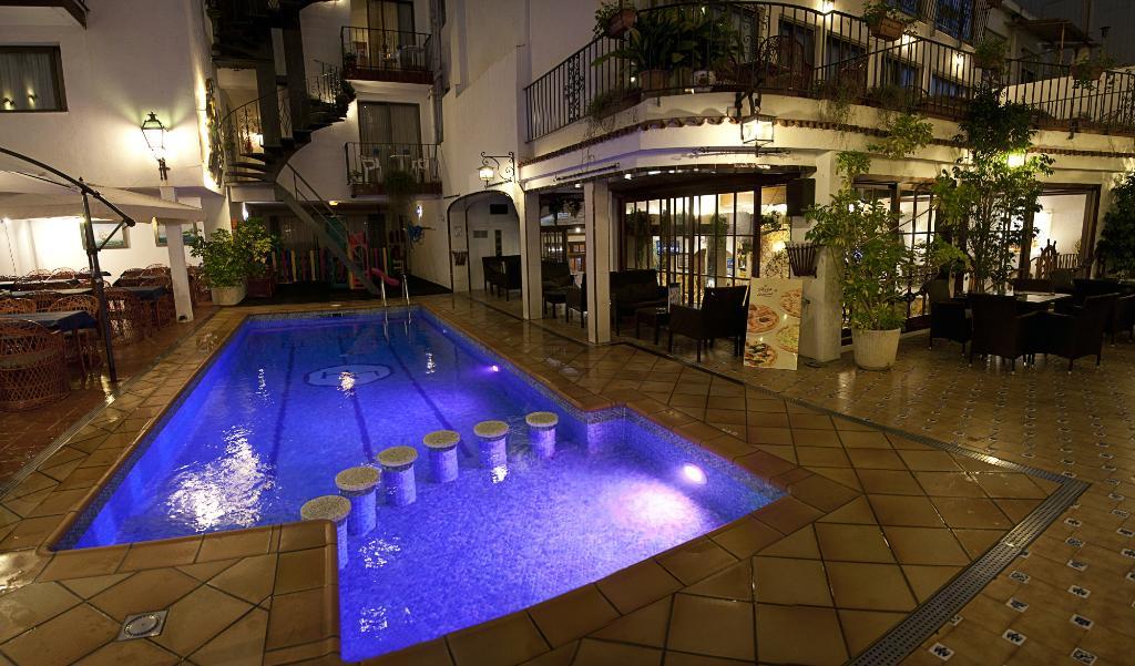 Hotel Neptuno & Apartments