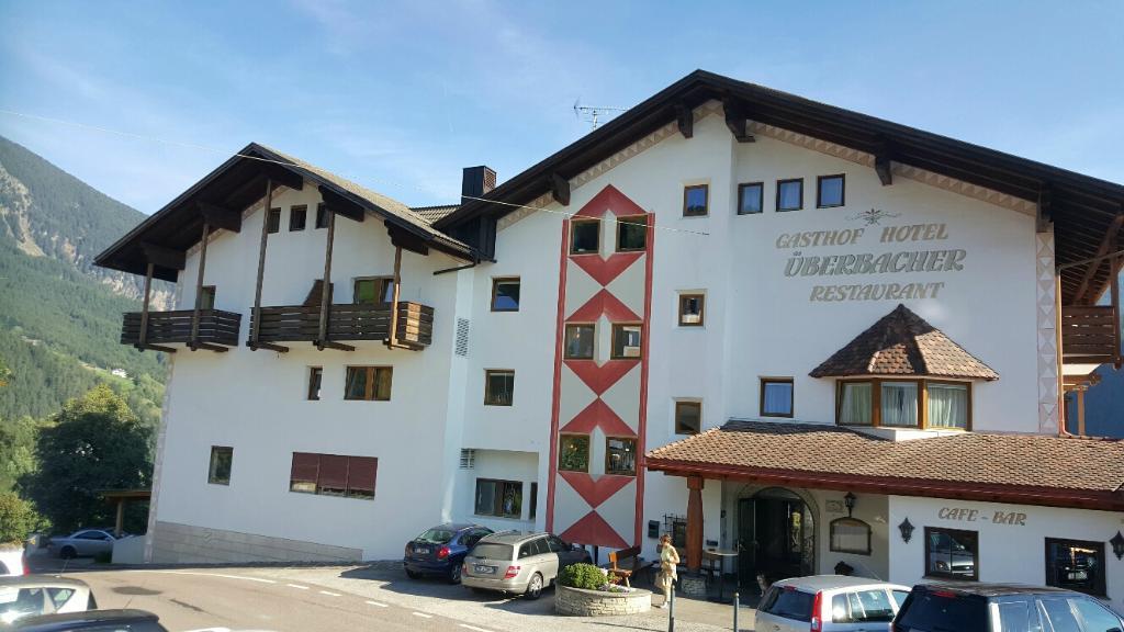 Hotel Uberbacher