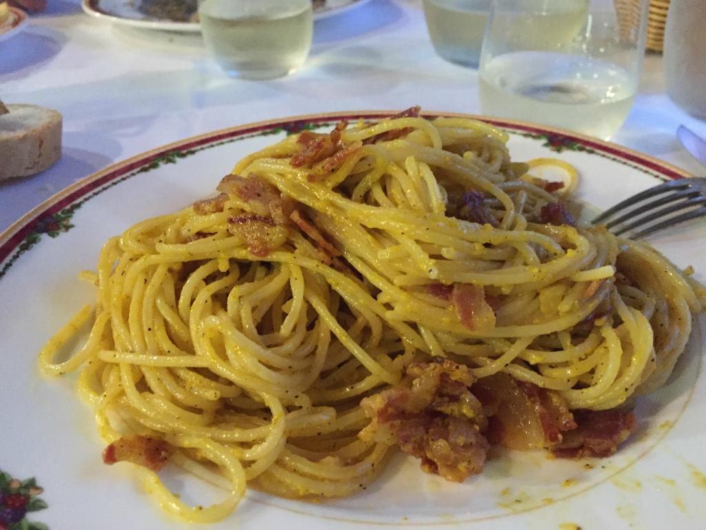 Albergo Ristorante Mancinelli