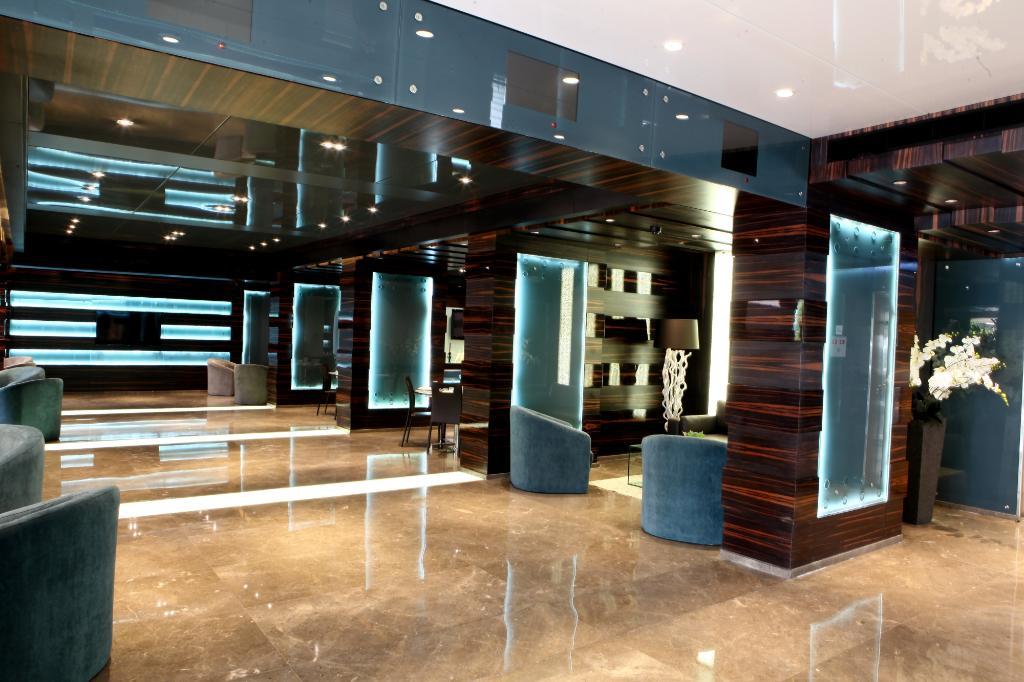 Imperial Suites Hotel