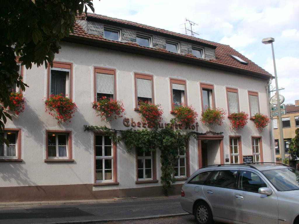 Ebernburger Hof