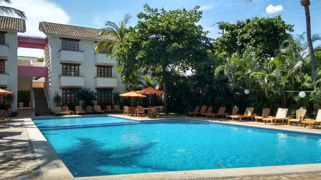 布蘭卡瓦華圖爾科別墅飯店