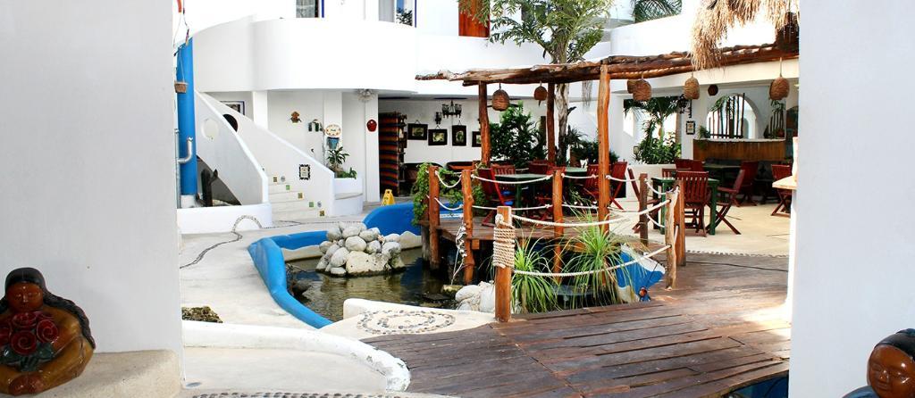 Koox Matan Ka'an Hotel