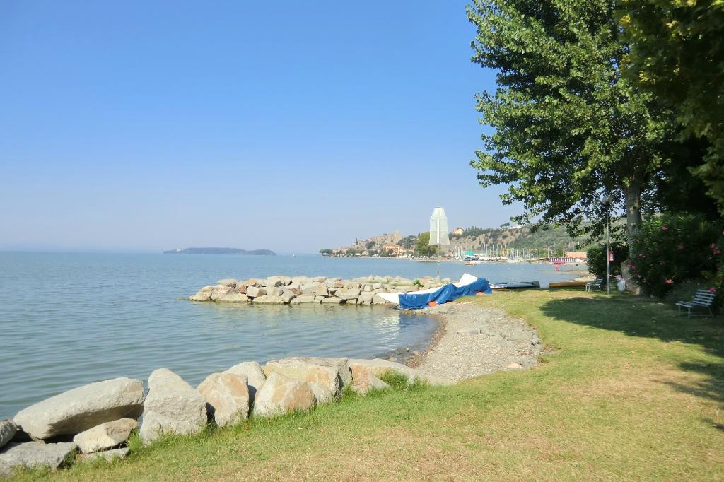 Camping La Spiaggia ***