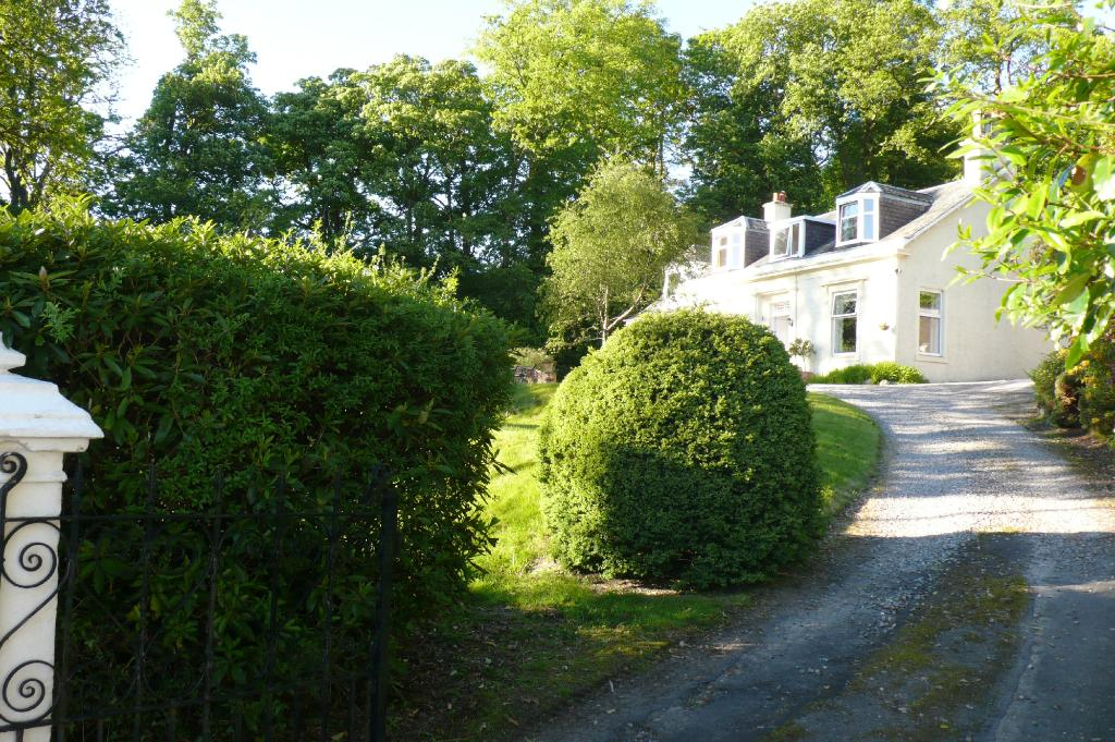 Ashfield House Bed & Breakfast