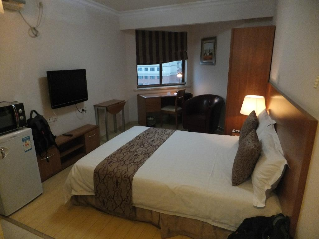 Star Hotel & Suites Shanghai