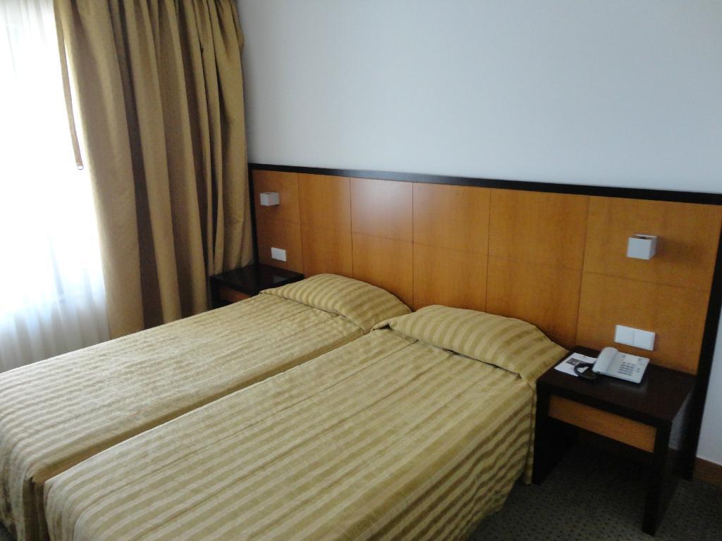 バゴエイラ ホテル