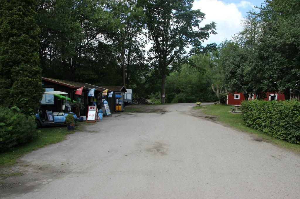 Niva Camping