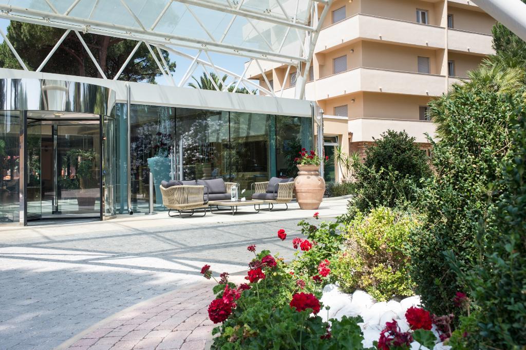 Park Hotel Marinetta