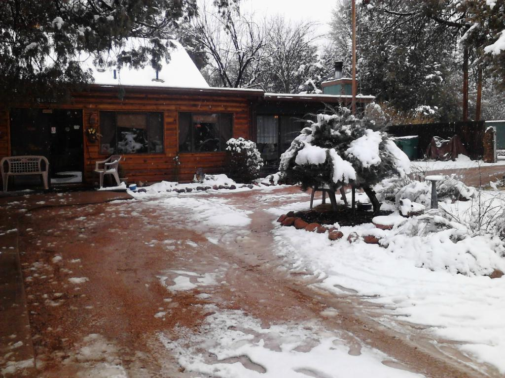 The Merritt Center and Lodge