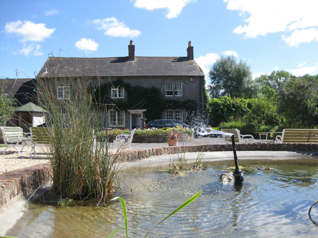 The Coppleridge Inn