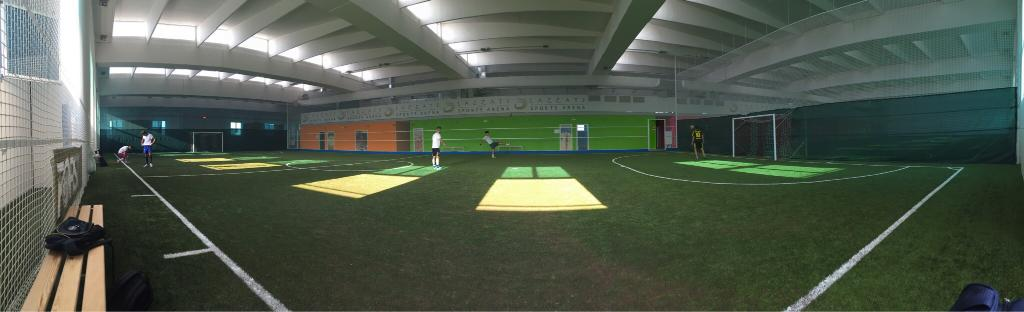 Lazzate Sports Arena
