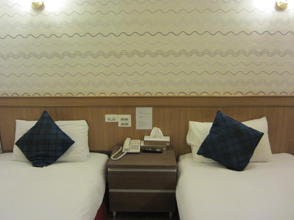 嘉冠大飯店