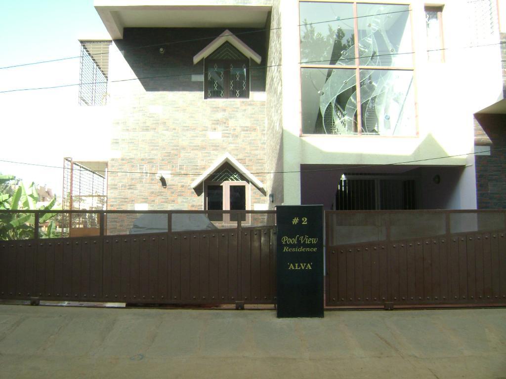 Pool View Residence