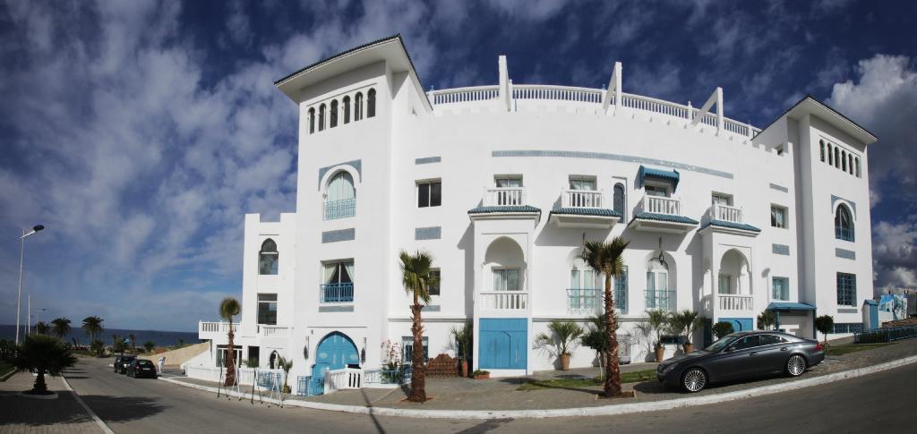 Hotel Palais Du Calife Resorts & Spa