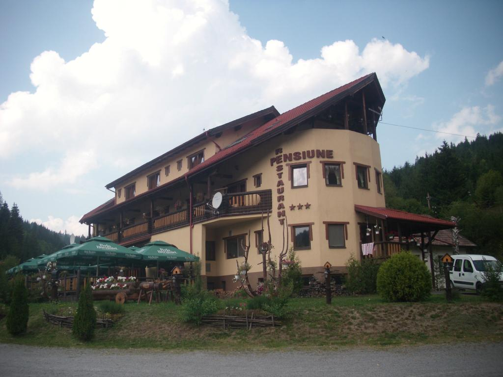 Erdelyi Gonduzo Pension Restaurant