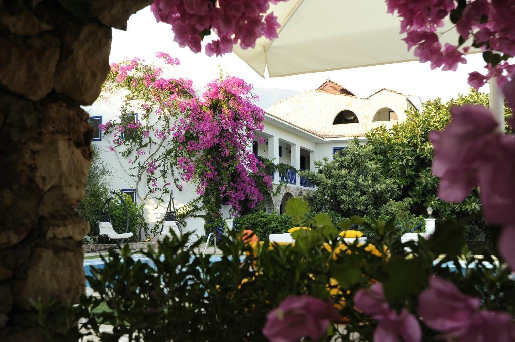 Lea Mira Hotel