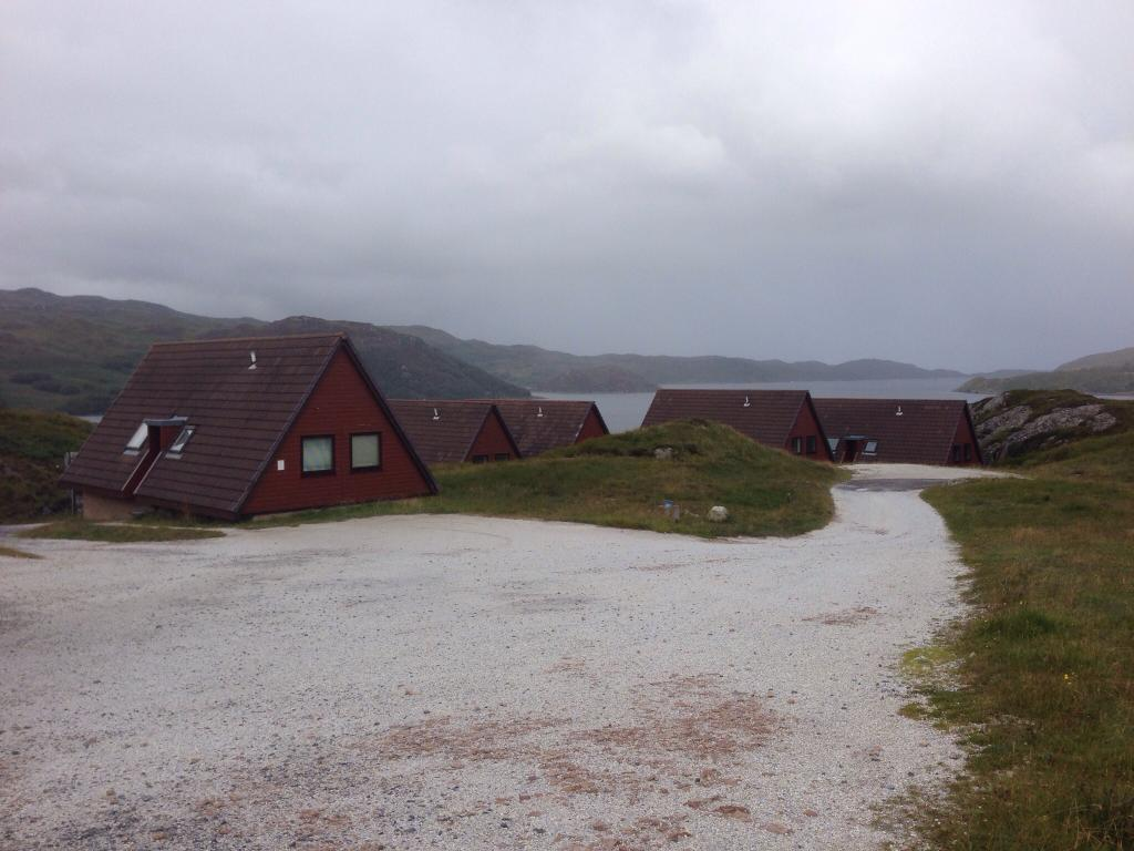 Kylesku Lodges