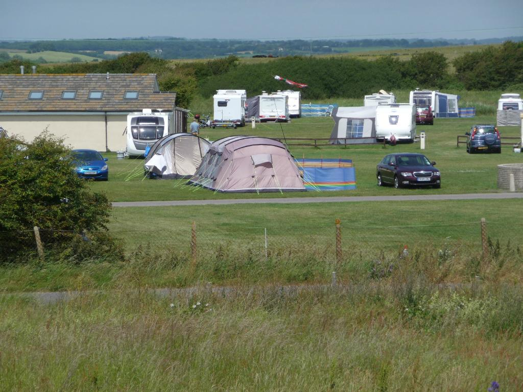 ‪Norman's Bay Camping And Caravanning Club‬