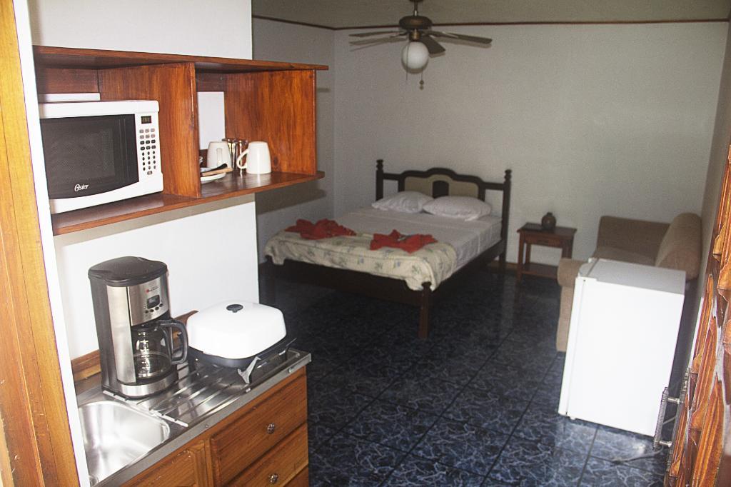 Hotel Reventazon