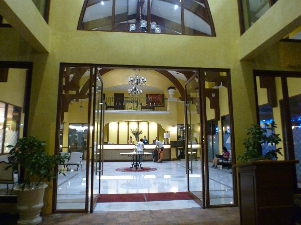 Pepperland Hotel