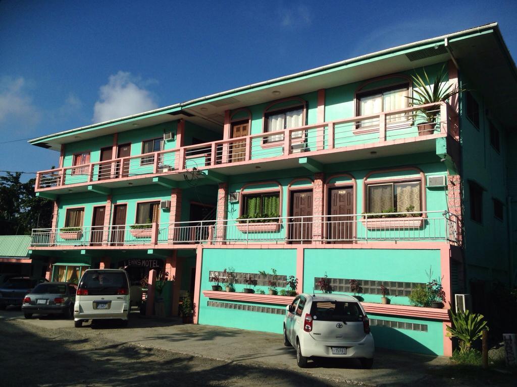 Lehns Motel